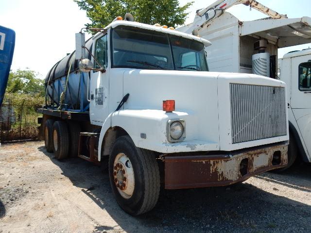 Gmc Dealer Houston >> 1991 WHITE GMC WG64 | Griffith Truck & Equipment