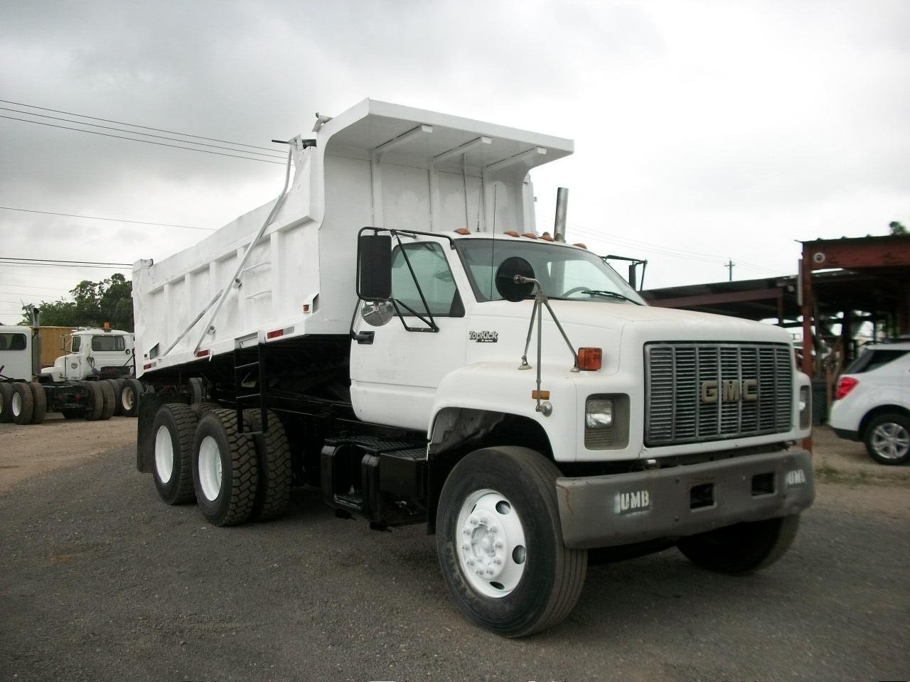 2007 Gmc Denali Dually Truck Html Autos Post